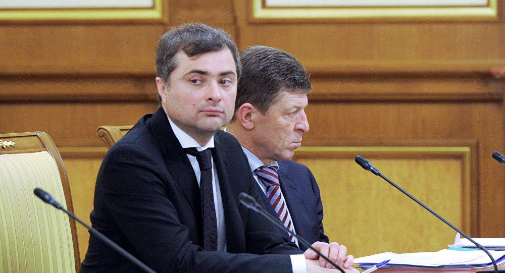 Россия и США меняют переговорщиков по Донбассу