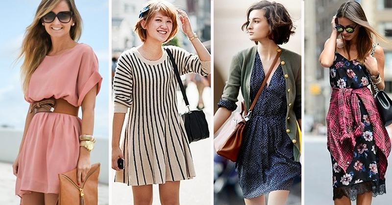 самые красивые и модные платья