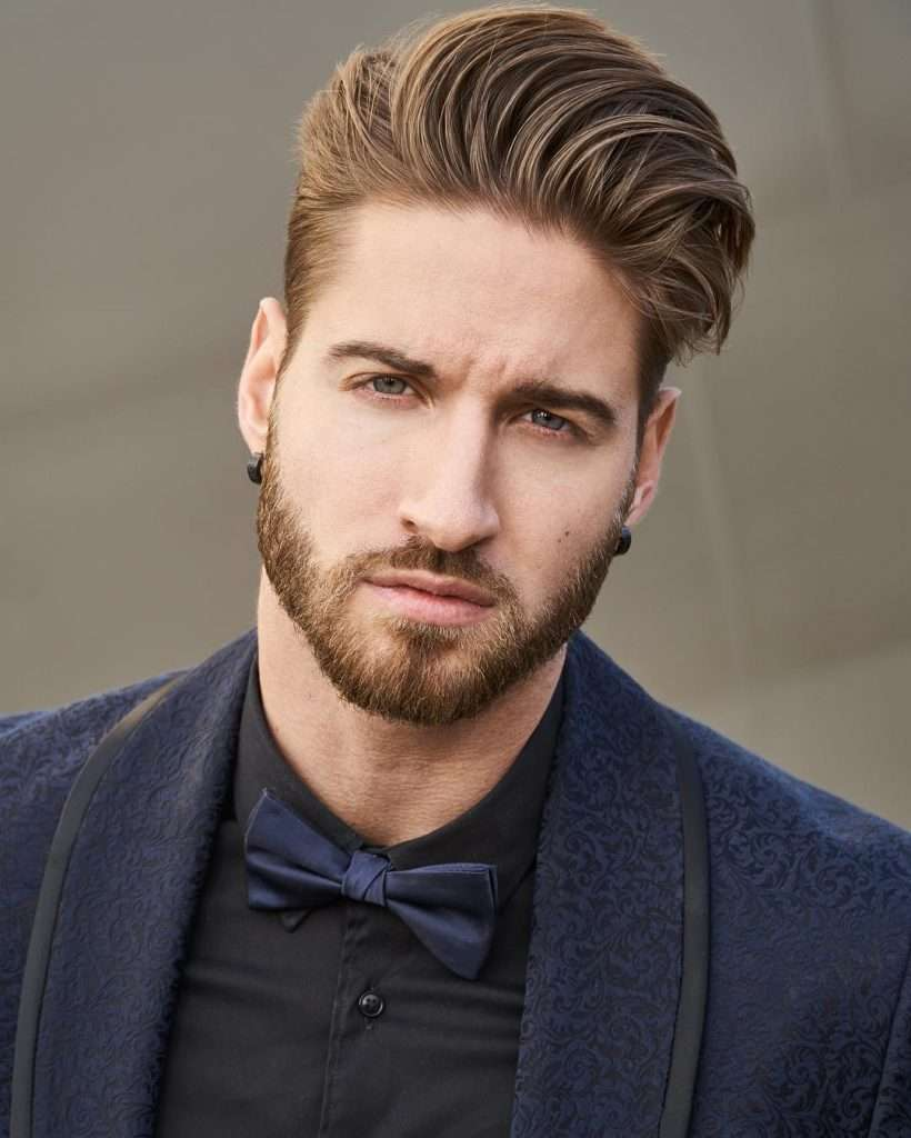 модель спешит типы бород фото выдает только