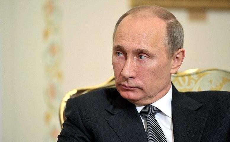 Владимир Путин отметил активное развитие отношений России и Венгрии
