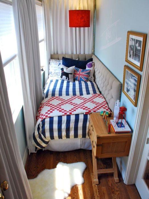 Идеи, как создать уютный домашний интерьер для балкона