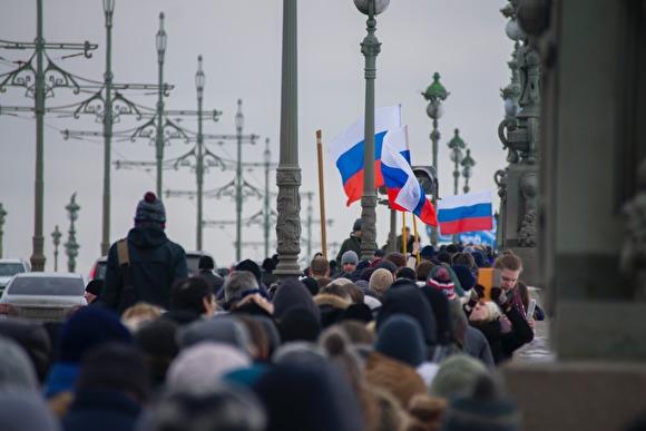 Эксперты, предсказавшие протесты 2011 года, увидели новые изменения в российском обществе