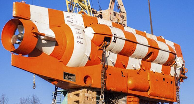 Глубоководные аппараты дляспасения вАрктике создадут вРоссии