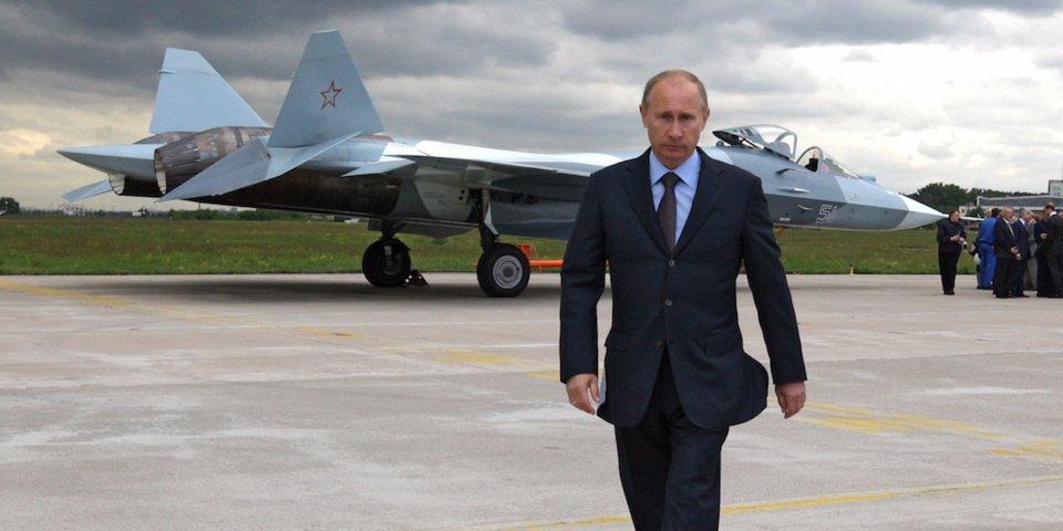 Россия цинично пытается увел…