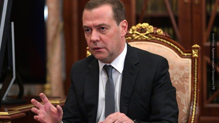 Медведев назначил нового главу Ростуризма