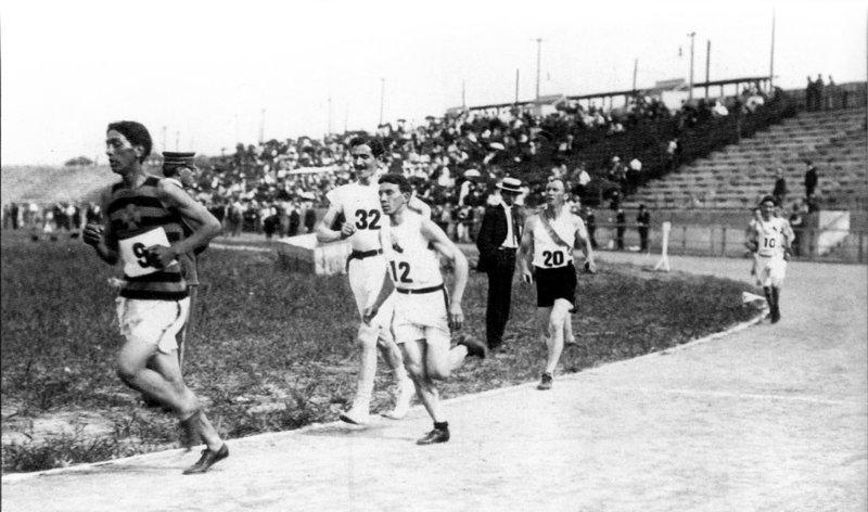 """Олимпийский марафон 1904 года был куда страшнее """"Голодных игр"""""""