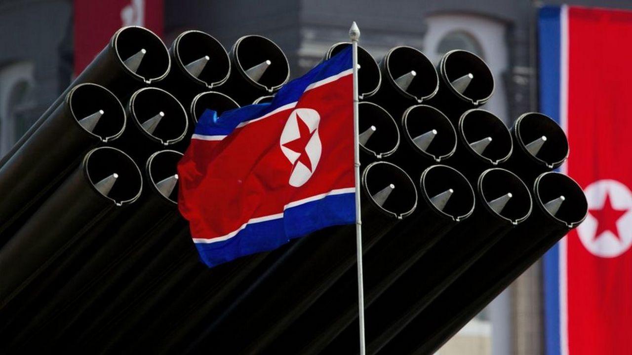 КНДР готовится к новым ракетным пускам – Южная Корея