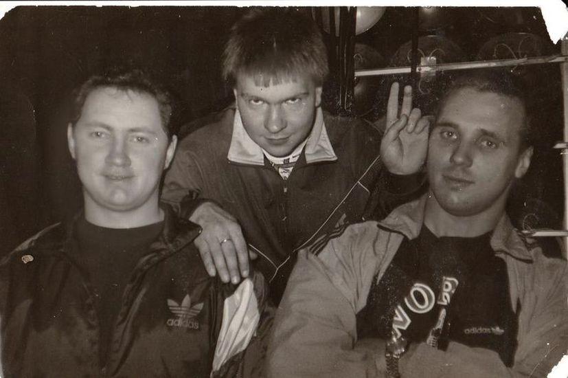 Братья пыряевы авторитеты фото