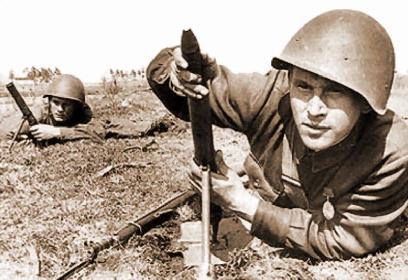 Советские военные изобретения