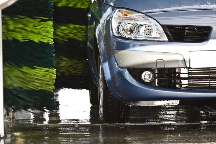 7 причин, почему вы должны стараться приезжать на автомойку как можно реже автомобили,советы