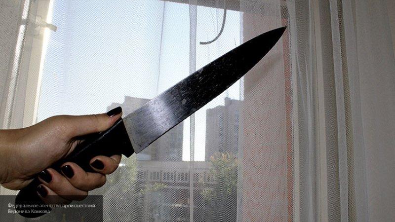 Ростовчанка зарезала возлюбленного, который бросался с кулаками на нее и ребенка