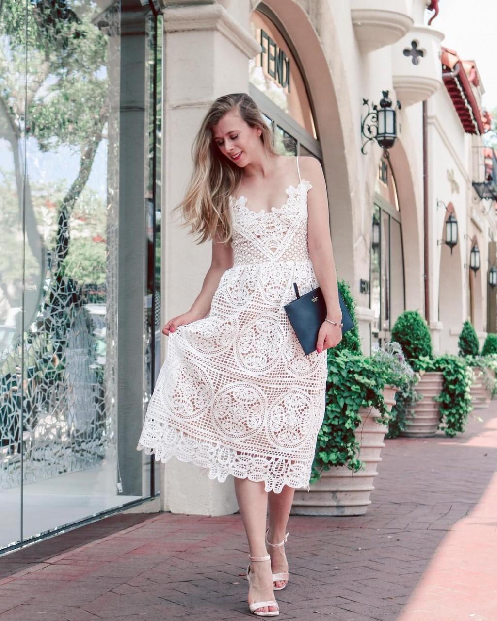 Какие платья нужно выбрать, чтобы выглядеть этим летом на все сто