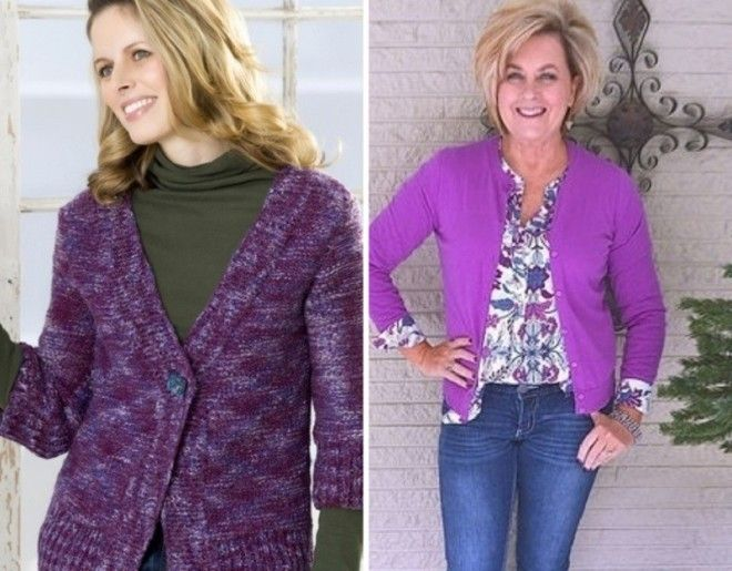 красивая одежда для женщин 40 лет
