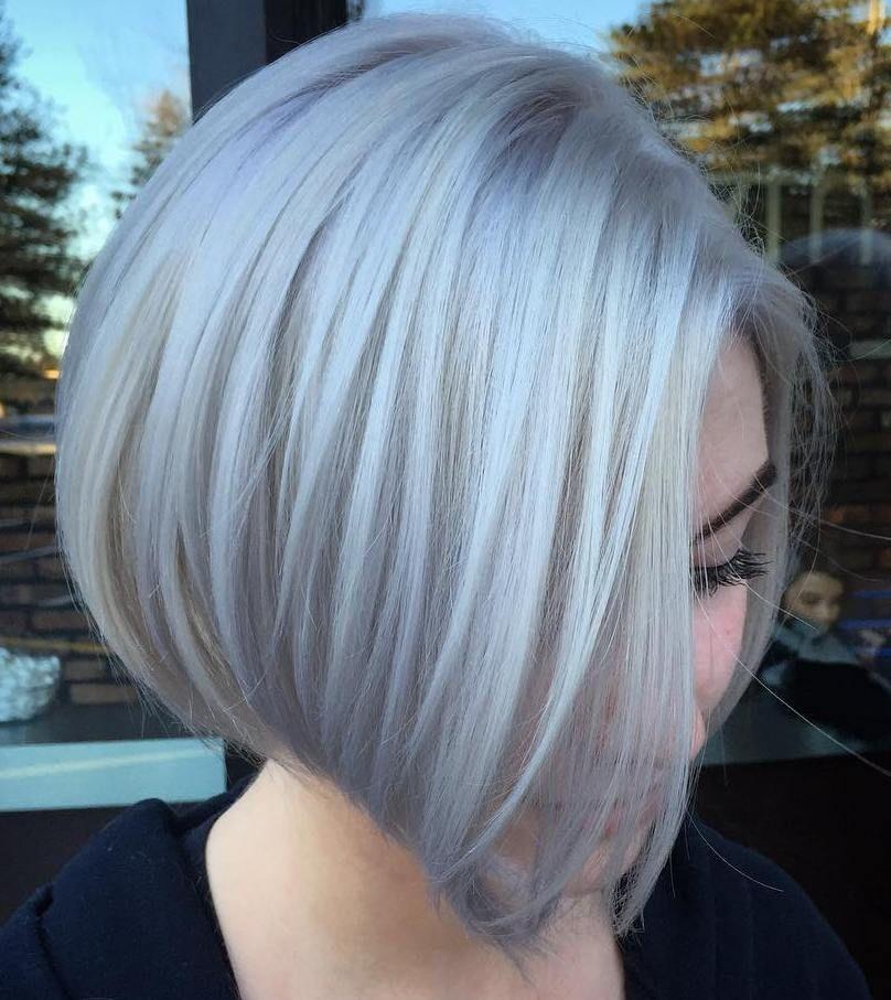 Уникальные цвета волос для коротких стрижек женские хобби