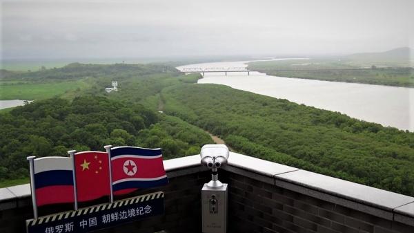 WP: Россия иСеверная Корея наводят мосты