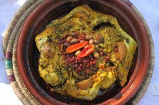 Баранина, улитки и серое вино. Что нужно попробовать в Марокко