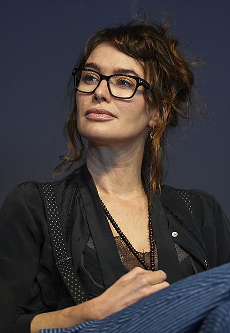 Лина Хиди: 10 фактов об актрисе, которые вы не знали Звезды