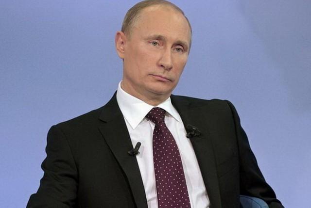 Одобряете ли Вы,деятельность В.В. Путина ?