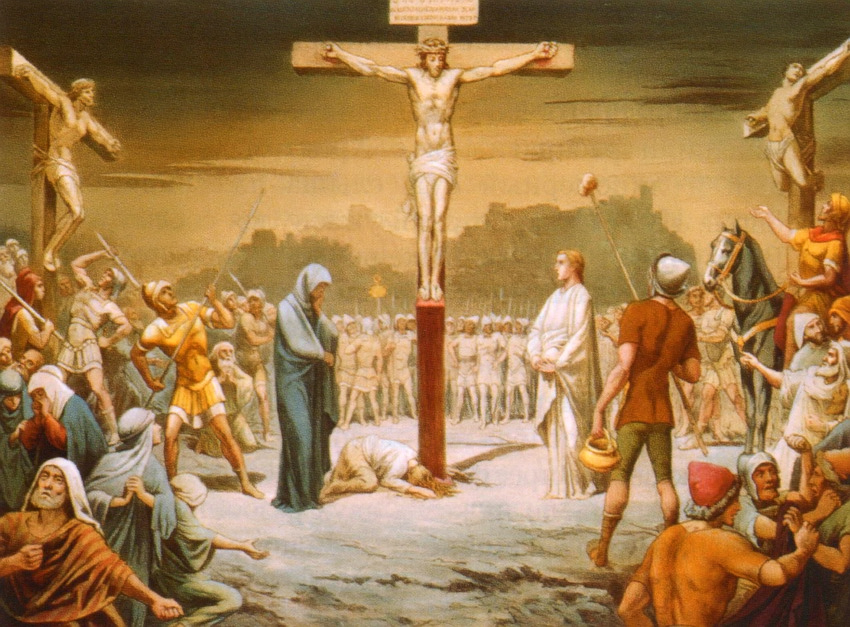 Всех поздравляю со Светлым Христовым Воскресением!