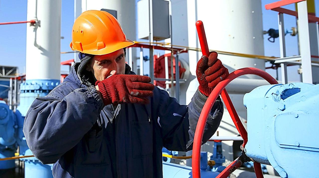 Украина готовит новые проблемы «Газпрому» «Газпром»,Зеркаль,«Нафтогаз»,Экономика,Украина
