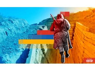Как Баку стал соавтором оккупации армянами семи районов Азербайджана геополитика