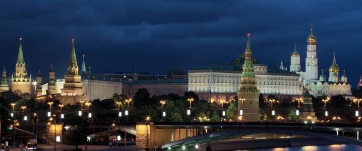 Не слишком ли амбициозна Россия?