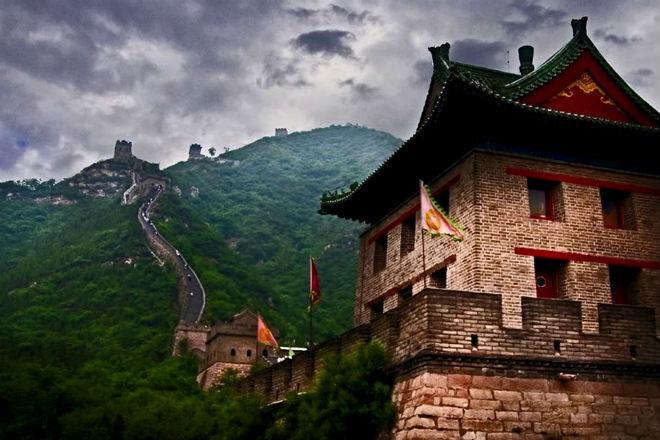 5 нераскрытых тайн Древнего Китая