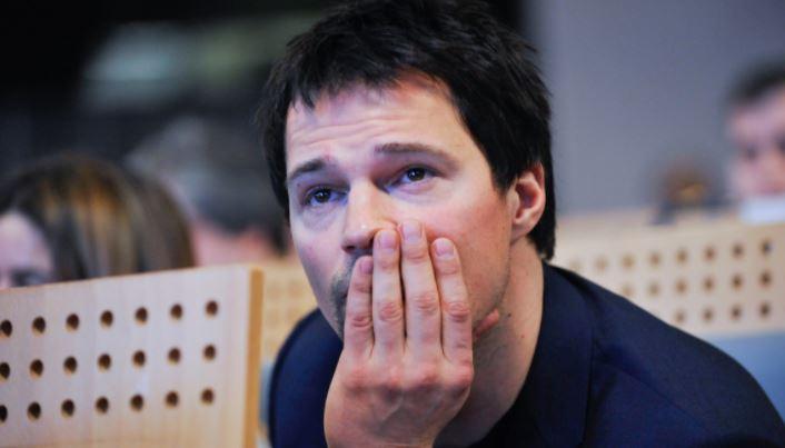 Козловский объяснил, почему его фильм «Чернобыль» не вышел в прокат в прошлом году Шоу бизнес