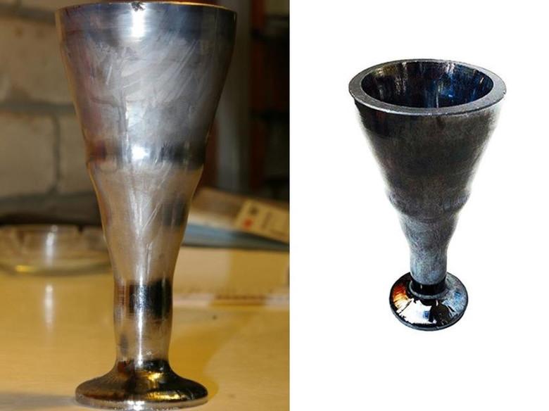 Загадочная чаша из Краснодара это Святой Грааль, подарок пришельцев или что-то иное?