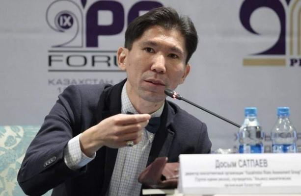 Эксперт: Что происходит вКазахстане— реформы или ихимитация?