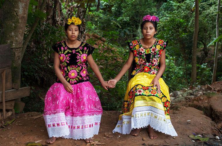Беременна в 15: Как в Латинской Америке отмечают вхождение во взрослую жизнь