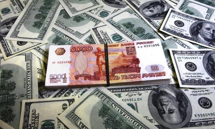 Россия хочет отказаться от доллара