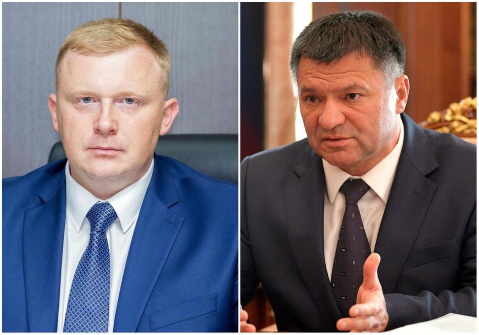 Памфилова: Ищенко и Тарасенк…