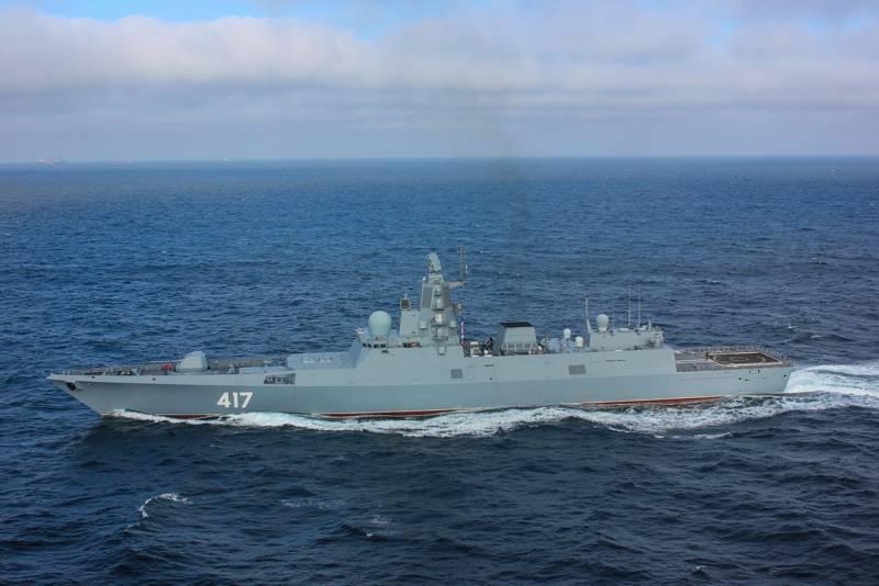 «Филин» на защите флота оружие
