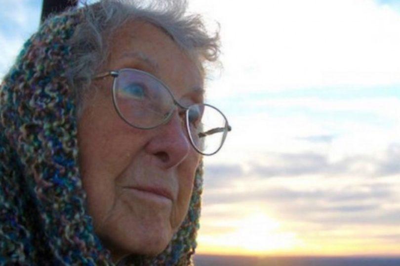 90-летняя женщина отказалась от лечения рака. То, что она сделала потом, поразило ее близких еще больше!
