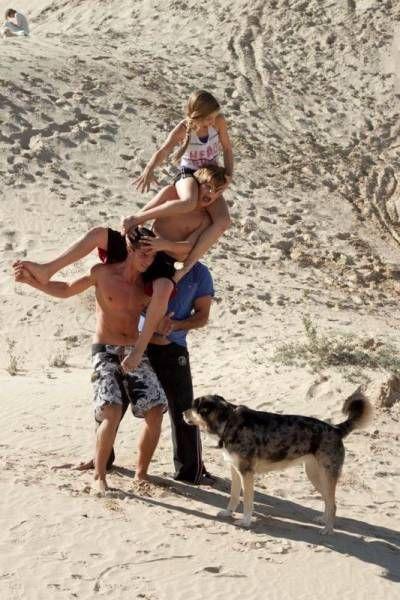 Подборка смешных и веселых фото приколов с картинками из сети (11 фото)