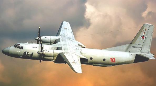 Жаль. До боли. До крови: В сирийское небо ушли 39 русских солдат