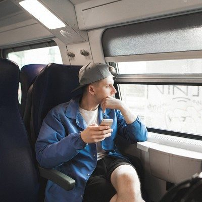 Иностранцы поделились своими впечатлениями от российских поездов