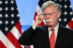 Конгрессмен раскритиковал новый указ Трампа о санкциях за мягкость