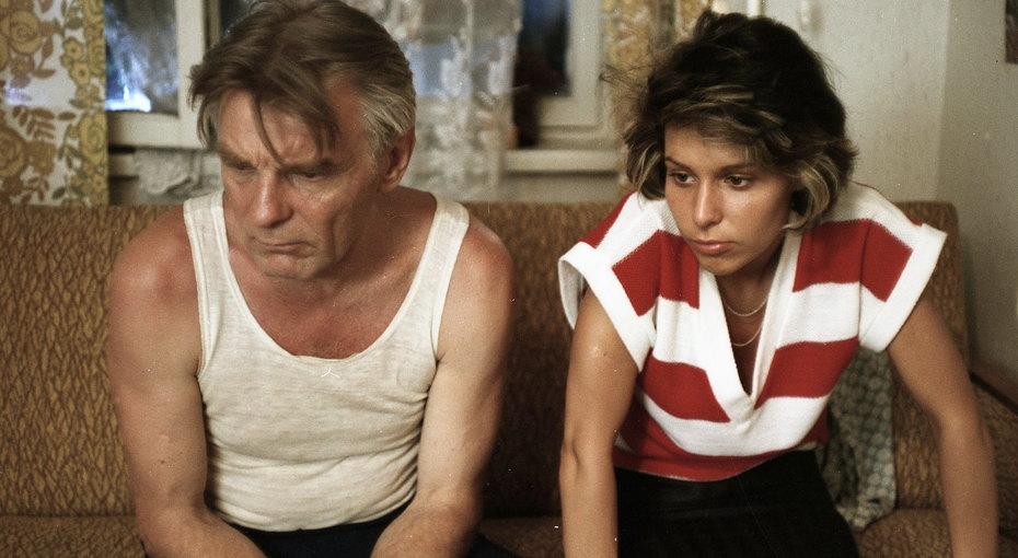 Что стало с актерами самого скандального фильма 80-х -Маленькая Вера-