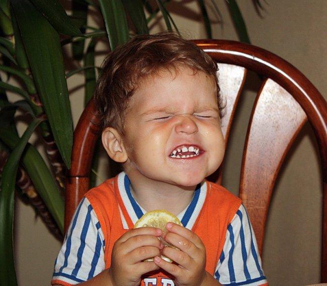 Подборка смешных фото приколов про детей (38 фото)
