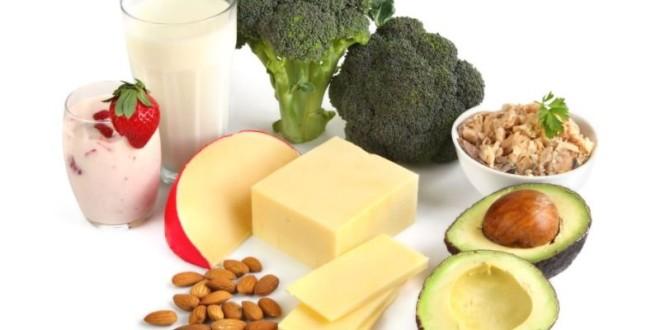 Какие продукты содержат фосфор