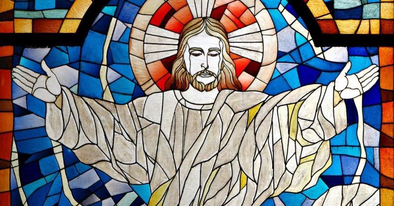 Тайна молитвы «Отче наш»: ее…