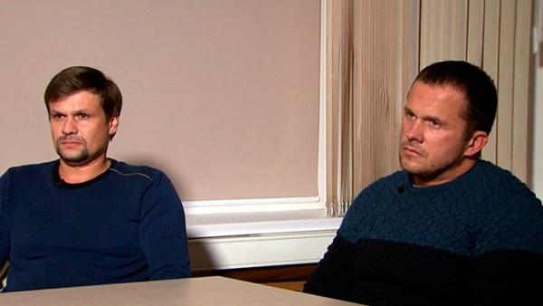 «Первые Скрипальские чтения»: В МГУ хотят провести научную конференцию с Петровым и Бошировым