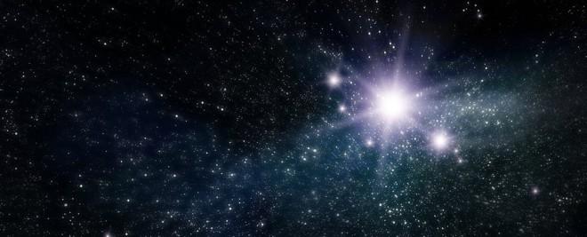Массивная звезда пропала без предупреждения, нарушив законы астрономии