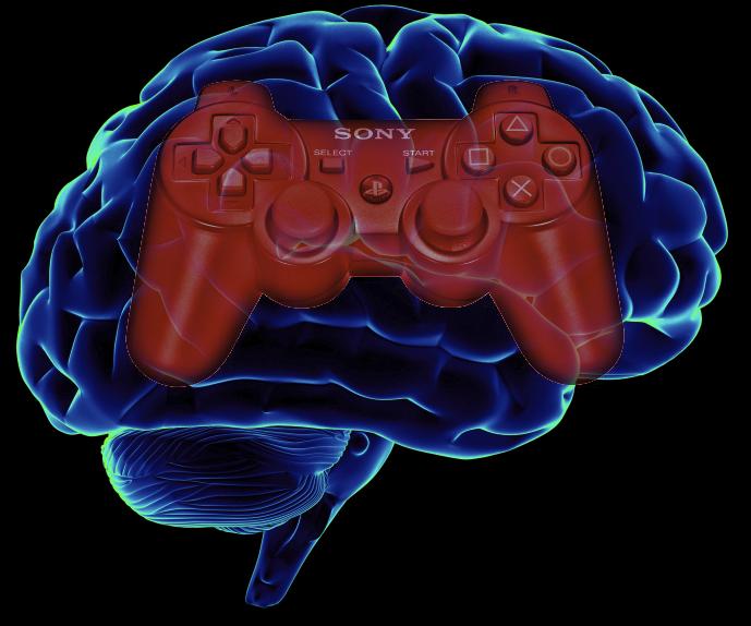 Видеоигры полезны. Шутеры восстанавливают зрение, а Тетрис борется с посттравматическим синдромом Игры