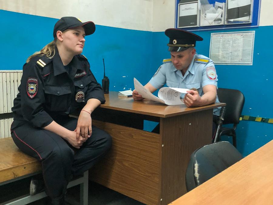 Волгоград: как меня 2 раза задержала ФСБ