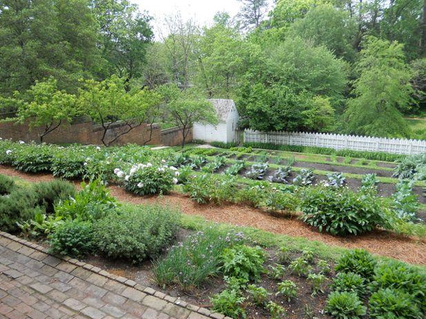 Классический Сад by Paintbox Garden