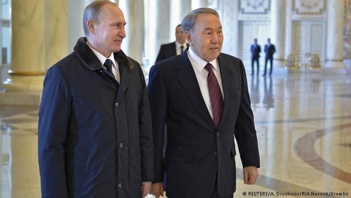 Грозит ли Астане охлаждение отношений с Москвой?