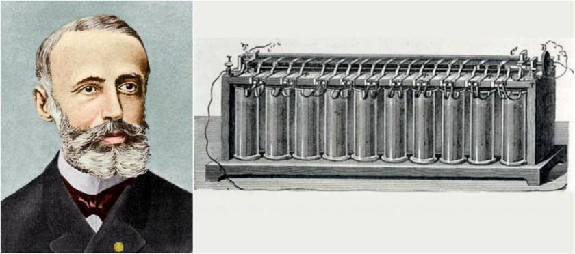 Два века электрокаров: что правда нового в «новых технологиях»? Марки и модели,ретро,электромобили